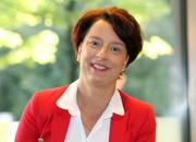 Natalia Härkin on Yrittäjänaisten uusi toimitusjohtaja