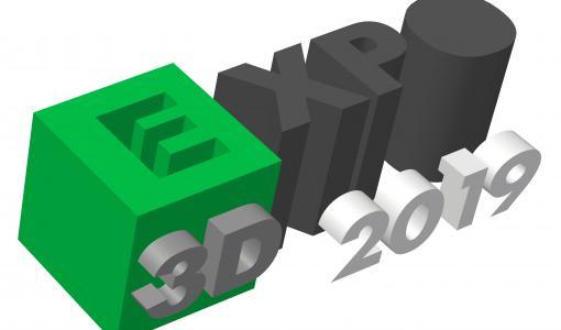 Espoon Dipolissa monipuolinen kansainvälinen 3D-messuohjelma 3.-4.4.2019