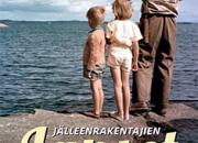 Uutuuskirja Jälleenrakentajien lapset palaa sotienjälkeiseen Suomeen lapsen silmin