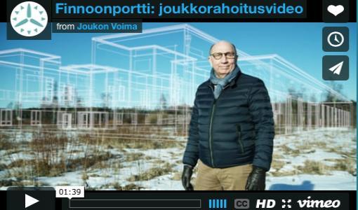 Suomen suurin kiinteistöalan joukkorahoitus saavutti 500 000 euron tavoitteen: Joukkorahoitus mahdollistaa suuren aurinkovoimalan Espooseen