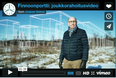 Joukkorahoitus Suomessa