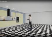 DOMUS-keittiöt esittelee Turussa Muoto by Domus -virtuaalikeittiönsä 12.11.2016