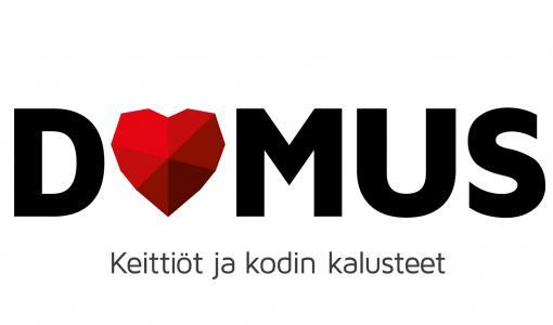 Domus yhtiöiltä kodin kalusteet ja ikkunat MTV3:n Laurin talot -ohjelmaan