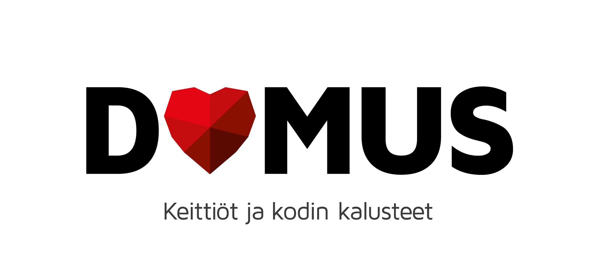 Domus yhtiöiltä kodin kalusteet ja ikkunat MTV3 n Laurin talot ohjelmaan  e