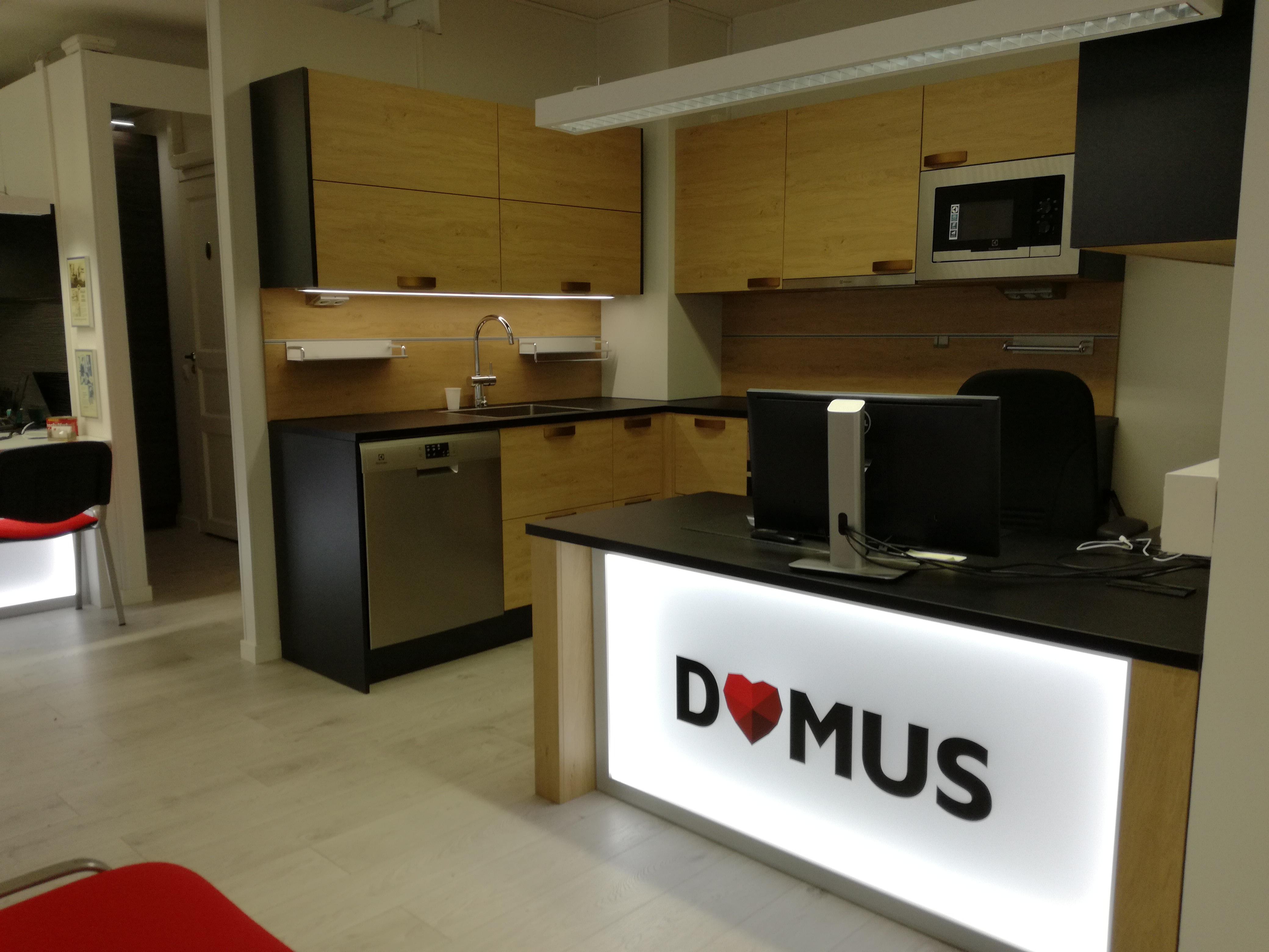 Tervetuloa uusittuun keittiökaluste ja ikkunamyymäläämme