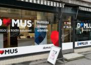 Tervetuloa Kuopioon uusittuun keittiökaluste- ja ikkunamyymäläämme avajaisviikonloppuna 30.9.-1.10.