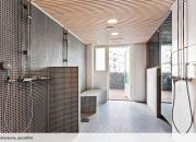 Kansainvälinen arkkitehtuurin tunnustuspalkinto helsinkiläisille energiatehokkaille kerrostaloille