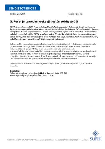 tiedote_super-ei-jatka-uuden-keskusjarjeston-selvitystyota_27052016.pdf