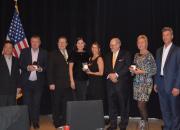 Kansainvälisen Cleantech-kilpailun 10 parasta palkittiin Little Rockissa - kotimainen Wirepas nousi kärkikymmenikköön