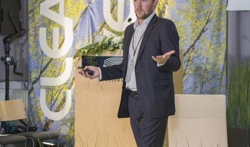 Cleantech-pääomasijoittajat nostivat suomalaiset yritykset kärkeen