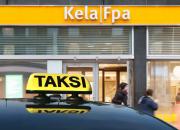 Kelan korvaamiin taksimatkoihin muutoksia–hyödynnä artikkelipohjaa