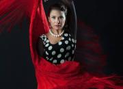 Lappeenrannan kaupunginorkesteri - Flamencon tahdissa tanssiva Marina de Flamenco vie Espanjan kiihkeään yöhön ja tuliseen rakkauteen