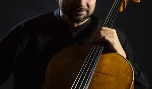 Saimaa Sinfoniettan solistina sellon monisävyinen taituri Marko Ylönen