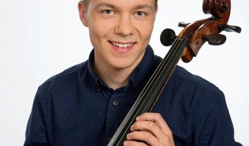 Konsertto filmille ja orkesterille sekä Lappeenrannan kaupunginorkesterin 110-vuotisjuhlalevyn Saimaa Seasons julkistaminen