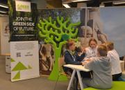 Energia- ja ympäristöalan yritykset esiin Yrityskylässä