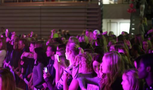 Kaamospuhallus kutsuu kaupunkilaiset mukaan tekemään alueen suurinta nuorisotapahtumaa