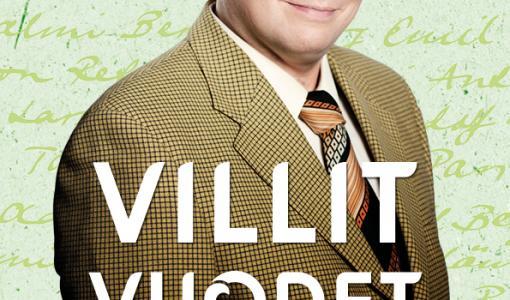 Syksyn ensimmäisen teatteriklubin aiheina Villit vuodet ja Loppuhalauskompleksi