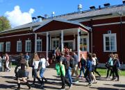 Lappeenranta tutuksi uusille opiskelijoille Jet Lag Off — Lappeenranta On -tapahtumassa