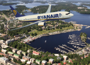 Ryanair lisää jälleen lentoja Lappeenrannasta
