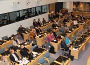 Lappeenrannan tapahtumatuottajien tilaisuudessa suunniteltiin entistä tiiviimpää yhteistyötä tapahtumatoimijoiden ja viranomaisten välille