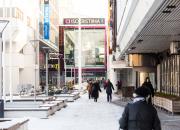 Vuoden 2018 valtakunnallisen kaupunkikeskustapalkinnon saaja on Lappeenrannan kaupunkikeskusta