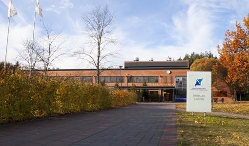 Joutsenon koulun rakennusaikaista väistötilaa suunnitellaan Saimaan ammattikorkeakoulun tiloihin Imatralle