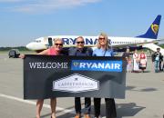 Ryanairin lennot Lappeenrannasta Atenaan alkavat tänään