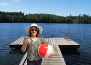 Nuorisotoimen rantanuorisotila Myllysaaressa heinäkuun loppupuolella – nuorisotila Krisse on avoinna koko heinäkuun