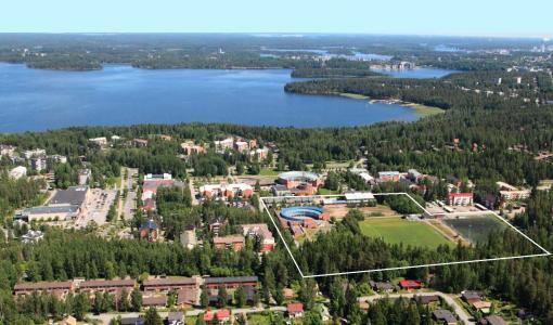 Asukas- ja tiedotustilaisuus Sammontalon suunnittelukilpailusta, Kourulan päiväkotikoulusta ja Varaamosta torstaina 10.1. klo 18
