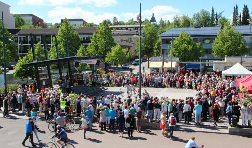 Lappeenranta Events -tapahtumasivusto on julkaistu – sivusto esittelee tapahtumatarjontaa ja tietoa tapahtuman järjestämisestä sekä tiloista ja alueista