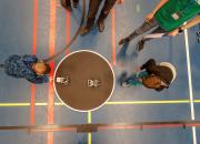 Kouluikäiset esittelevät ohjelmointi- ja robotiikkataitojaan valtakunnallisessa Innokas2019-turnauksessa, joka järjestetään Lappeenrannassa toukokuussa