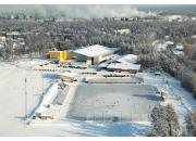 Lappeenrannan monitoimiareenan ja sisäliikuntahallin valmistelun asiantuntijatyö valmistumassa loppuvuoden 2019 aikana