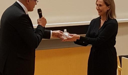 Lappeenranta isännöi Ahtisaari-päiviä 2020