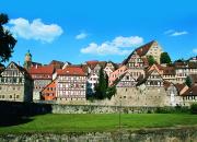 KORJATTU TIEDOTE Haettavana paikka saksan kielen intensiivikurssille Schwäbisch Halliin
