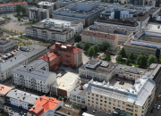 Nuijamiehen ja Kino-Aulan suojeluasia tarkentuu Lappeenrannan Pormestarin korttelin asemakaavamuutoksen yhteydessä, kansalaiskeskustelua on hyvä jatkaa luonnosvaihtoehtojen pohjalta