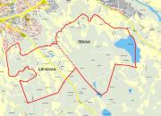 Lappeenrannan keskustaajaman osayleiskaavan 2030 eteläisen osa-alueen Itäosan VAIHEEN 3 – ASUKASILTA