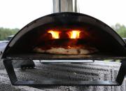 Pizzanpaistosta tuli ilmiö Suomessa