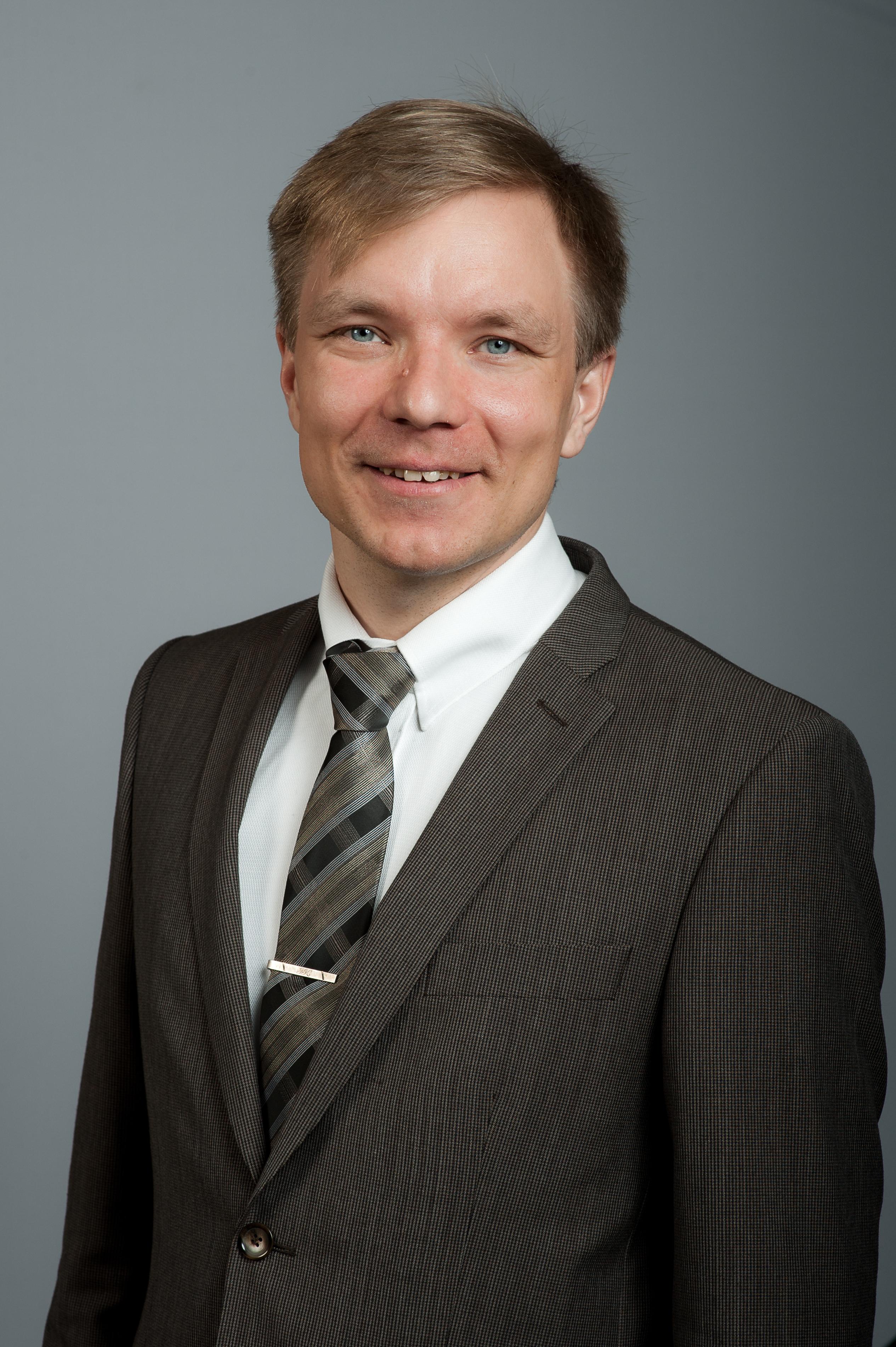 Markus Oksa