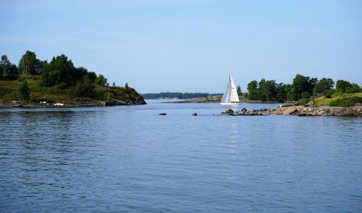 Bongaa pelastusrengas: John Nurmisen Säätiö kutsuu venemessuväkeä Itämeren pelastusjoukkoihin