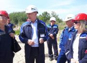 EuroChem ja John Nurmisen Säätiö jatkavat ympäristöyhteistyötä Suomenlahdella