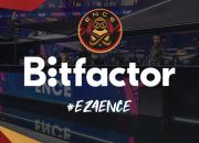 ENCE ja Bitfactor yhdistävät voimansa