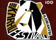Ilomantsin Karhufestivaali kutsuu metsäkansaa veistomeininkiin