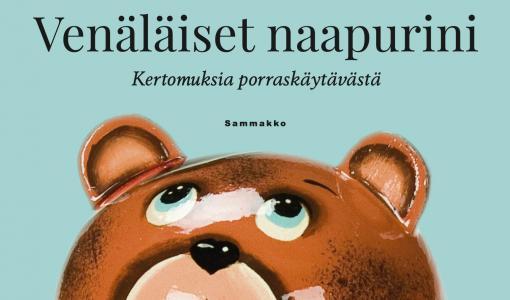 Wladimir Kaminer vierailee Turun kirjamessuilla ja tuo Ryssändiskon Turkuun ja Helsinkiin