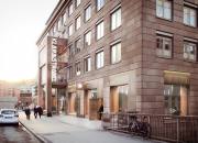 Technopolis to Open UMA Coworking Space in Downtown Stockholm