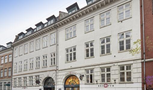 Technopolis Opens UMA Coworking Space in Downtown Copenhagen
