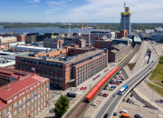 Technopolis to Open UMA Coworking Space in Kalasatama, Helsinki