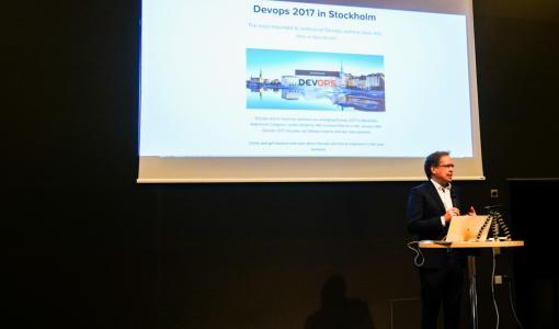 Head of Devops hos A.P Møller, Chris Gargiulo, tilslutter sig førende software virksomhed i at indtage det Skandinaviske marked