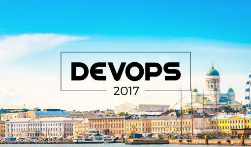 Pohjoismaiden suurin Devops-tapahtuma saapuu jälleen Helsinkiin