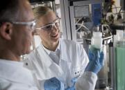 BASF ja Nornickel yhteisvoimin akkumateriaalimarkkinoille