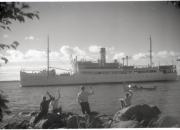 100 vuotta, 100 kuvaa: kuvia ja tunnelmia Vaasasta 1917–2017